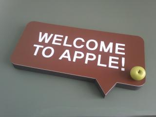 Apple Guest house in Busan