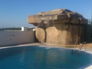 Casa nueva en Vejer con piscina y vistas, Vejer de la Frontera