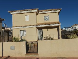 Villa Raymar, Los Gallardos
