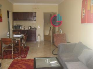 RENT / 1-bedroom / El-Kawthar / British Resort, Hurghada