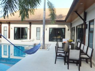 8 Bedroom Rawai Pool Villa