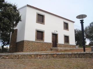 Casa de la Jara, Anora