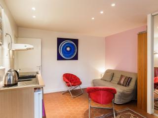 New, charming studio for 2, near Bastille - P11, Paris