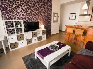 Pretty Apartment in Málaga center., Malaga