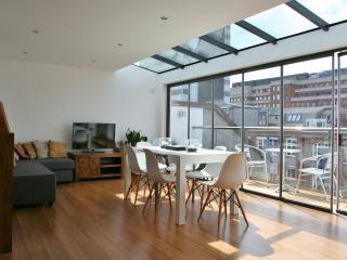 Bloomsbury 360 Terraced Penthouse, London