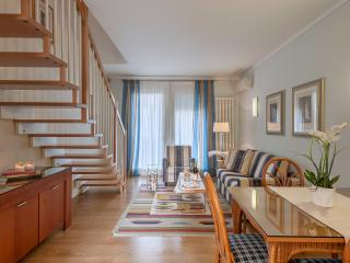 Romantic apartment for two, Treviso