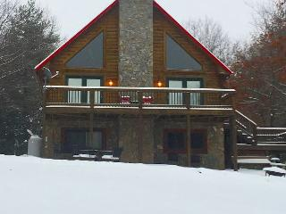 'Blue Ridge Beauty' - Check Out Our DISCOUNTED Rates!  Near Skiing, Deep Gap