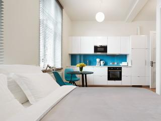 Studio for 2 - Crownhill Apartments, Krakow