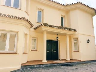 Villa Lakshmi, La Cala de Mijas