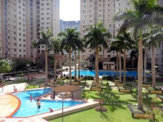 Imperia 5* residence, 95 m2, Ho Chi Minh City