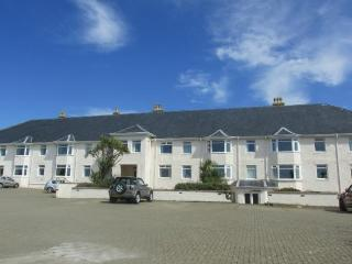 King Arthur Suite Plase Darien Trearddur Bay