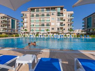 Moonlight Residence 3+1 family comfort Duplex, Antalya