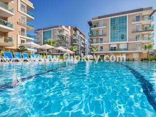 Family holiday 4BRapartments in Moonlight Residence, Antalya