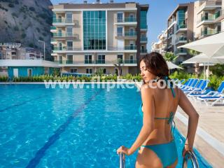 Moonlight Residence 2+1 luxury, Antalya