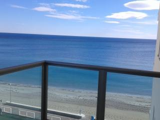 Apartamento Euromarina Tower, Playa Paraíso