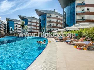 Onkel Residence - 17, Antalya