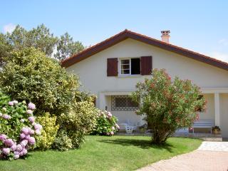 Apt 3* piscine, terrasse, 2 chambres à 300m plage, Vieux-Boucau-les-Bains