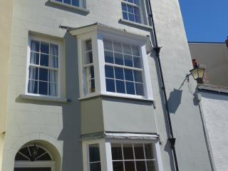 St Mary's House, Tenby