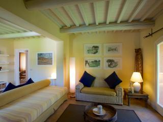 Casa di Papo- Four rooms apartment for 5 people