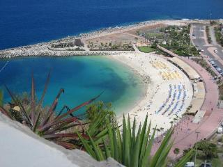 Apartment with fantastic vieuw on Amadores Beach, Las Palmas de Gran Canaria