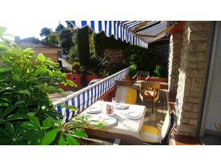 CANTEGRIL TERRASSE - AP4035