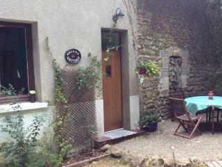 Cherry Cottage, Saint-Julien-le-Petit