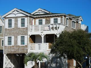 Island Delight - 5 BR - Cabana Service Available!, Nags Head