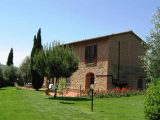 Agriturismo a Montaione ID 33