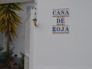 Casa Roja, Mazarrón