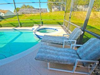 (WB1754) 4 Bdrm Holiday Home-pool/spa/games room!, Davenport