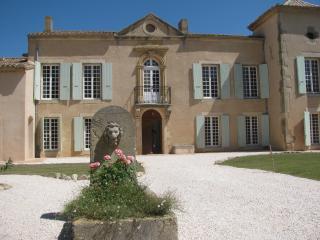 Domaine de Puychêne - Sauge pour 4 personnes, Saint-Nazaire-d'Aude
