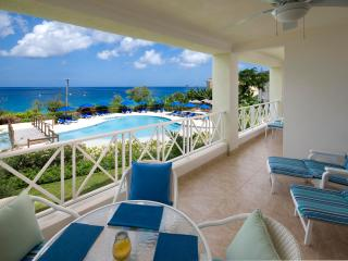A Spacious Two-Bedroom Unit, Paynes Bay