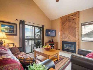 Red Pine 2 Bedroom Sun Peak