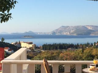 Stunning sea-view apartment II
