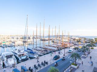 seaview étonnant vieux port apt 1BR * Immogroom4575981, Cannes