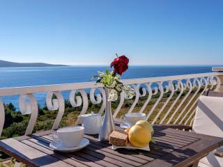 Island Hvar, Villa Stella Mare - Lanterna Balcony Suite, Zavala