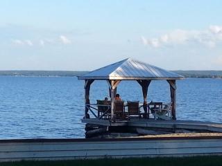 Lakefront Chalet de luxe à Québec!, Ciudad de Quebec