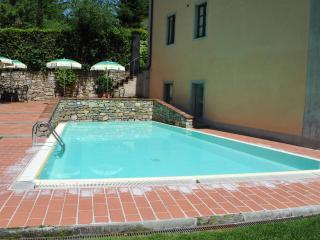 Quadrilocale a Greve in Chianti per 6 persone ID 104