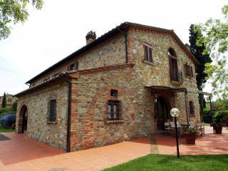Villa Orchidea, Montaione