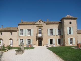Domaine de Puychêne - Safran pour 6/7 personnes, Saint-Nazaire-d'Aude