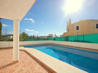 Gisela I - pool, 900 meters from the beach