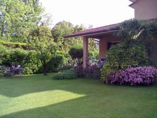 Villa al mare con giardino, Marina di Pietrasanta