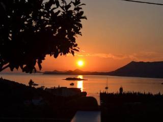 Stunning sunset apartment I, Cavtat