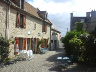 Maison de Vacances pour 11 personnes, Courseulles-sur-Mer