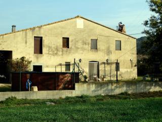 Casa de campo para toda la familia en Llagostera