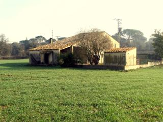 Casa de campo en  Llagostera.Jeb llarg