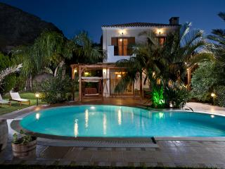 Pandora Villas Crete your luxury Home on Crete