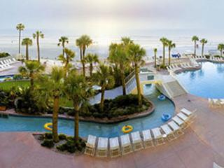 '4th of July' - 7/01/19 - 7/8/19  Ocean Walk - On The Beach! - 2 Bd.Rm. Sleeps 8