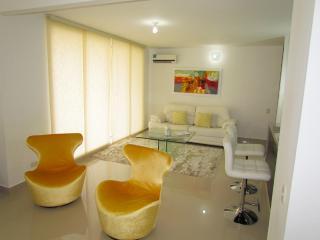 Apartamento Comfort BAQ27A, Barranquilla