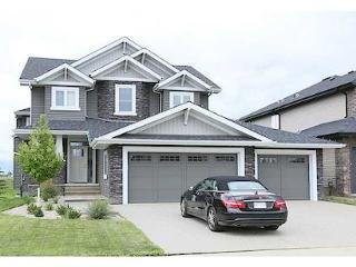 STUNNING! LUXURY, MODERN, STYLISH HOUSE IN ALLARD, Edmonton
